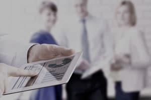 Outsource din økonomistyring til Finanzia