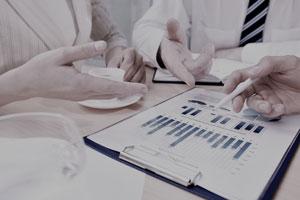 Få rådgivning hos Finanzia og få bedre tal på bundlinjen